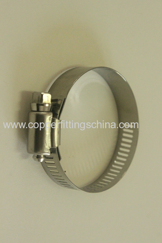 9/16Worm Drive Clamp Manufacturer