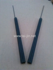 Manufacuture of Coiled Titanium Mesh Discrete Anode for 15 Years