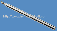 Splined couplings12v dc motors refrigerator shaft