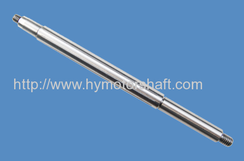 synchronous motor shaft supplier in china