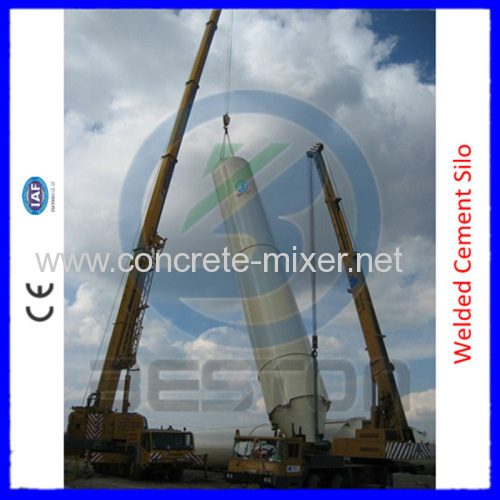 2013 Popular Sale!!! Welded Silo for Cement Powder