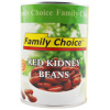 Red Kidney Beans in Can