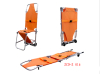 portable Aluminum alloy foldaway medical stretcher