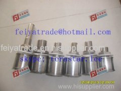 wedge wire strainer nozzle