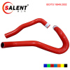 silicone rubber hose for HONDA CIVIC FD2 TYPE-R 2pcs