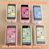 DHL EMS Free original Apple iphone 5C sealed factory unlocked mobile phone Low price wholesale