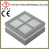 140 Square cross Ceiling Lighting