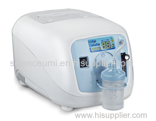 3L Series Medical Oxygen Concentrator
