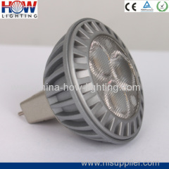 mr16 led bulb Lamp 4W high energy efficiency