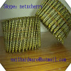 Pallet coil nail with twisted shank