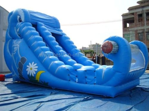 2013 Inflatable Slide For Sale