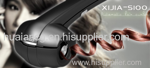 Babyliss hair curler iron,hair curling,curling iron China manufacturer,supplier