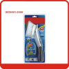 One brush+one scouring pad bowl and dish brush For kitchen cleaning