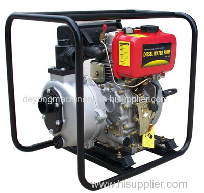 1.5INCH HIGH PRESSURE DIESEL WATER PUMP