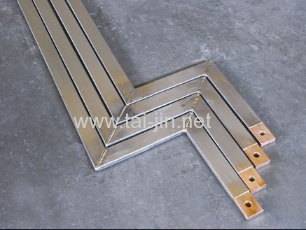 With competitive price titanium clad copper