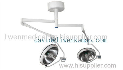 LW 700/700 Cold Light Operation Lamp with Single Reflector
