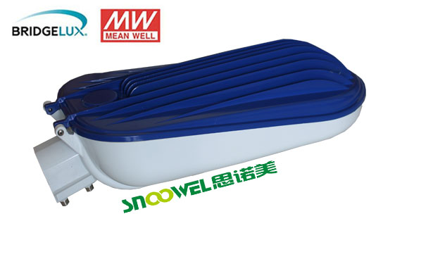 70w Solar Led Street Bulb with COB Bridgelux