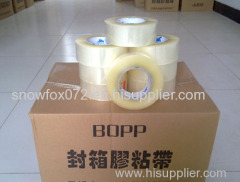 bopp tape packaging tape