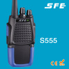 SFE S555PMR Ham Radio License Free Walkie Talkie 0.5W