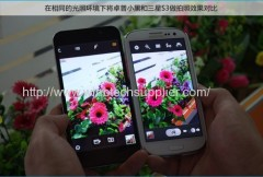 100% Original ZOPO C2 Quad Core Phone MTK6589t 1.5GHz Android 4.2 WCDMA Phone 5'' FHD 1920*1080 Screen 13MP