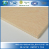 Good Quality Poplar Core Furniture Plywood