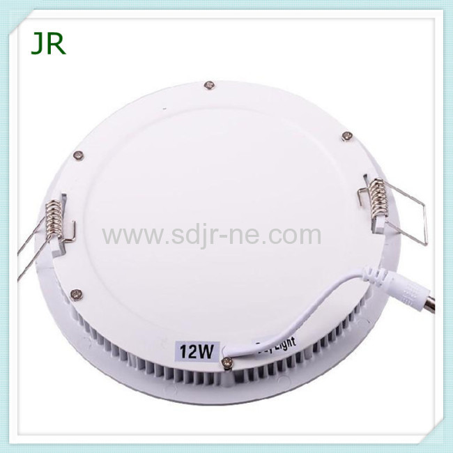 105mm 4w led round panel light AC85-265Vac