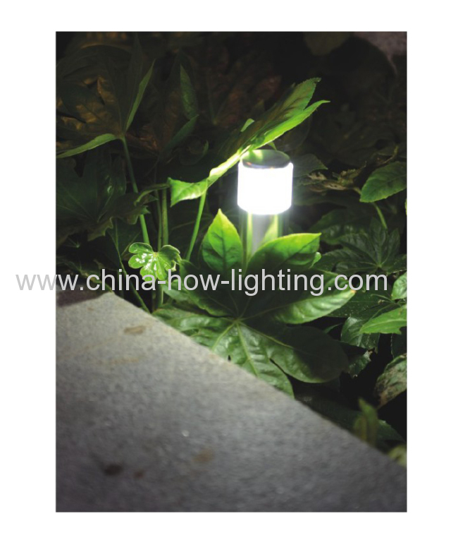 LED Garden Lamp IP44