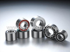 Automotive Wheel Bearing Bearings