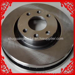 brake disc for auto part