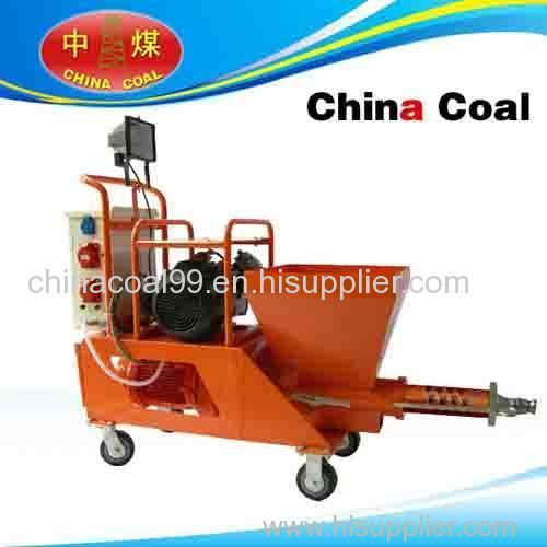 Concrete Mortar spraying machine