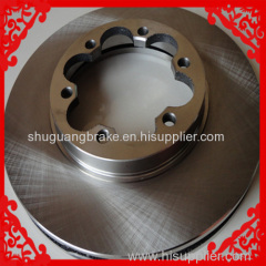 brake drum for small cars