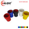 "Inner diameter 76-51 mm, ID 76-51 mm, ID 3"" to 2"" Reducer silicone hose straight lengths 76mm"