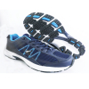 Spike Running Shoes With PU+Mesh Upper MD Outsole, OEM&ODM Service Offered