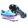 Colorful Customized Brand Outdoor Soccer Boots For Men/Women/Children