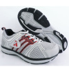 Casual Sport Shoes With PU Mesh Upper/MD Outsole, Customized Designs and Colors are Welcomed