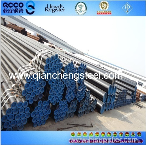 GB/T 8162Q345B Seamles Steel Pipe
