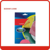 Red/green/blue colour 40*40cm microfiber cloth cleaning cloth for Furniture,computer cleaning