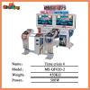 High definition simulator arcade shooting machines