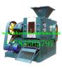 Strong pressure ball machine