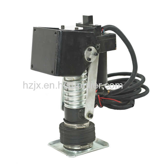 Auto Leveling System Trailer Products China Products