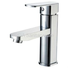 Single hande basin faucet mixer
