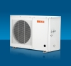 high efficiency hot water heat pump