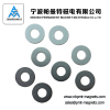 Industrial permanent multipole neodymium ring magnet