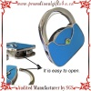 Blue Handbag Bag Hanger