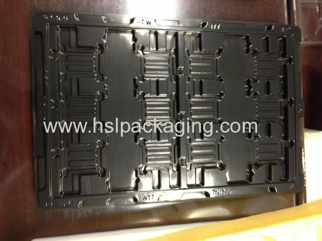 plastic tray for pen