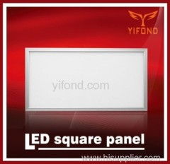 LED square panel light led flat light led ceiling light Yifond high quality