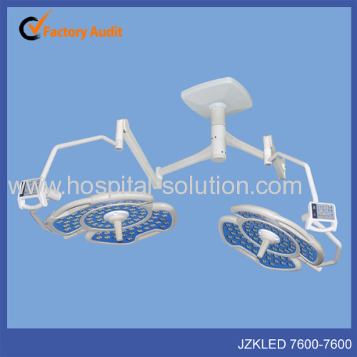 Two Arms Ceiling Mounted Medical Pendant