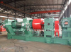 Uni Drive Rubber Mixing Mill with Bush Bearings
