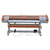 eco solvent printer for flex banner, sticker, vinyl, mesh, canvas, paper