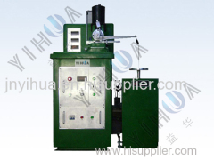 Ring-Block Wear Testing Machine